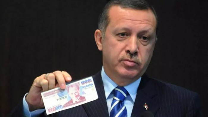 المعارضة التركية تقصف جبهة أردوغان بسبب انهيار الليرة