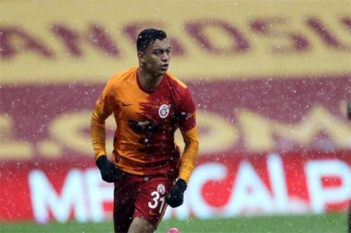 تقارير تركية تؤكد اهتمام مانشستر يونايتد بمصطفى محمد