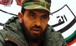 اغتيال قائد عسكري بارز في الجيش الوطني الليبي