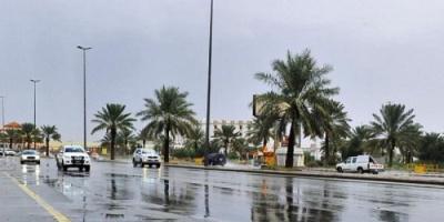 توقعات الأرصاد الجوية بشأن طقس السعودية اليوم الخميس