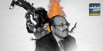 الشرعية تخدم الحوثي بتصعيد إرهابي في الجنوب (ملف)