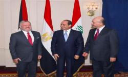 تأجيل القمة الثلاثية بين مصر والعراق والأردن للأسبوع المقبل