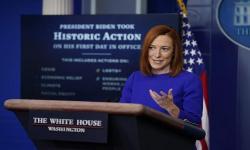 البيت الأبيض: نلمس تأثيرًا لحادثة قناة السويس على أسواق الطاقة العالمية