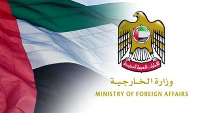 الإمارات تُعلن تضامنها مع مصر إزاء حادث القطارين الأليم