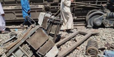 اليوم.. صلاة الغائب على أرواح ضحايا قطاري سوهاج