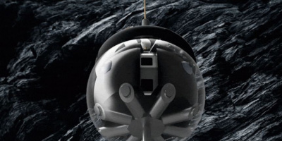 تطوير روبوت لاكتشاف ودراسة الكهوف القمرية
