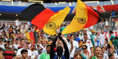 الجماهير الألمانية تطالب اتحاد الكرة بالتصدي للإصلاحات المقترحة في دوري الأبطال