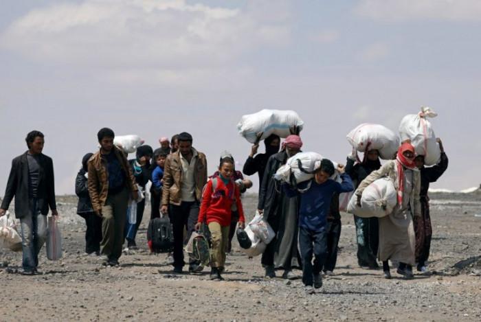 الأمم المتحدة تعتزم جمع 10 مليارات دولار لمساعدة السوريين