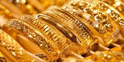 انخفاض أسعار الذهب في الأسواق اليمنية اليوم الأربعاء