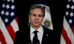 الخارجية الأمريكية: العقوبات على إيران لن ترفع إلا ضمن مسار تفاوضي دبلوماسي