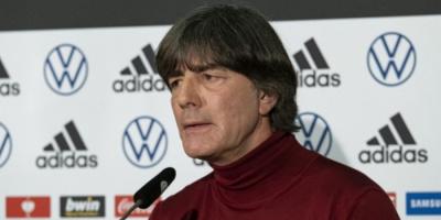 تقارير: ريال مدريد يفكر في تعيين لوف مديرا فنيا له