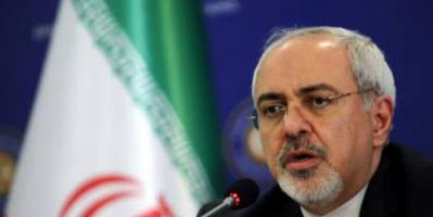 ظريف يوضح حقيقة ترشحه للانتخابات الرئاسية بإيران