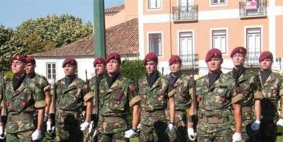 البرتغال ترسل جنودًا لدعم الجيش الموزمبيقي ضد الإرهاب