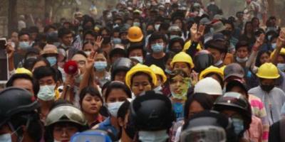 مجلس الأمن يدين بشدة قتل المدنيين في ميانمار