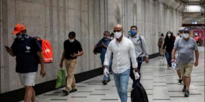 تشيلي تغلق حدودها لمنع تفشي كورونا