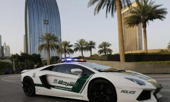 """مطلوب دوليًا.. """"الشبح"""" في قبضة شرطة دبي"""