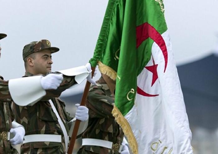 حبس عميد بارز في الجيش الجزائري 16 سنة