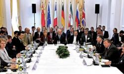 بدء أعمال الاجتماع الافتراضي بين أوروبا وإيران حول الاتفاق النووي