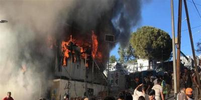 مصرع 3 من لاجئي الروهينجا بحريق سوق في بنجلاديش