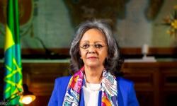 رغم التحذيرات المصرية.. رئيسة إثيوبيا تُعلن موعد بدء العملية الثانية لملء سد النهضة