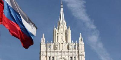 """روسيا تصف طريق المحادثات بين القوى العالمية وإيران بـ """"الصعب"""""""