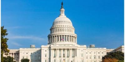 إعادة فتح مبنى الكونغرس الأمريكي بعد محاولة اقتحامه