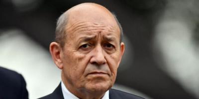 فرنسا تُطالب إيران بالكف عن انتهاك التزاماتها النووية