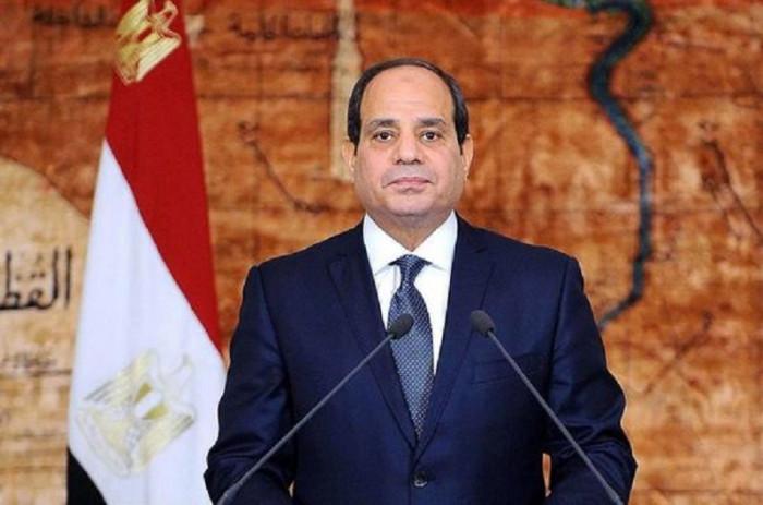 السيسي يدعو العالم لمتابعة الموكب المهيب لملوك مصر القديمة