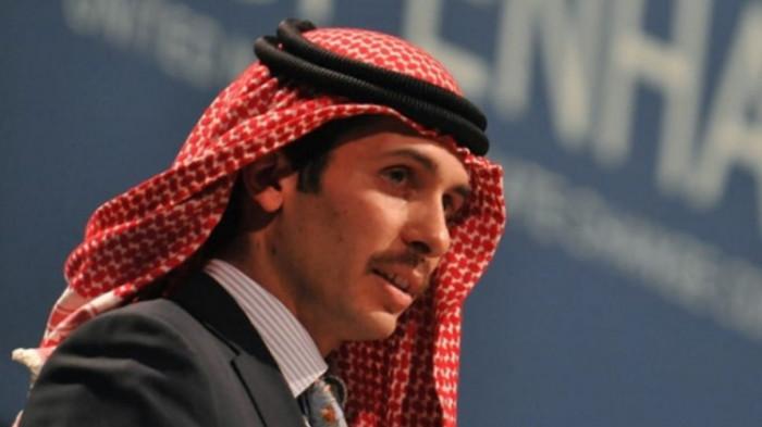 الأمير الأردني حمزة بن الحسين: لست طرفًا في أي مؤامرة