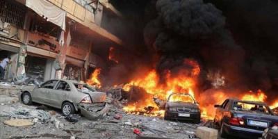 مقتل 10 أشخاص في تفجير إرهابي بمقديشو
