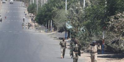 القوات الإريترية تبدأ الانسحاب من تيغراي