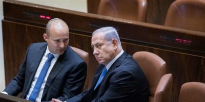 إسرائيل.. لابيد يعرض على بينيت تشكيل حكومة بالتناوب