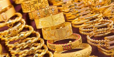 أسعار الذهب في الأسواق اليمنية اليوم الأحد