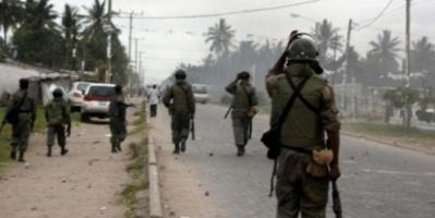 جنوب أفريقيا: مازال لدينا 50 مواطنًا في عداد المفقودين بعد هجوم موزمبيق