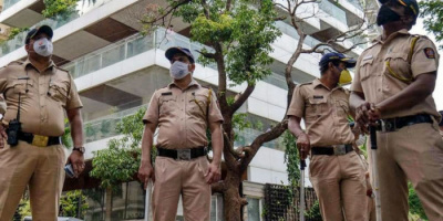 """الشرطة الهندية تعثر على 22 جثمانًا لأفرادها بولاية """"تشهاتيسجاره"""""""