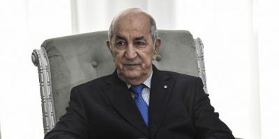 الرئيس الجزائري يسحب مشروع قانون سحب الجنسية بشأن هؤلاء