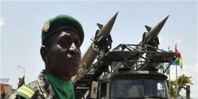 الجيش المالي يقتل 4 إرهابيين بمدينة نامبالا