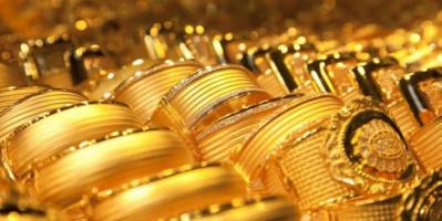 استقرار أسعار الذهب اليوم الإثنين بالأسواق اليمنية