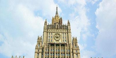 الخارجية الروسية: اتصالات على أعلى المستويات بين موسكو وواشنطن بشأن أوكرانيا