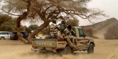 وفاة 4 جنود نيجريين وإصابة 3 آخرين في هجوم بمنطقة ديفا