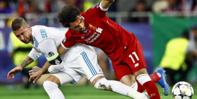 ناتشو: صلاح ولاعبو ليفربول سيرغبون في الفوز علينا بسبب راموس