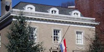 أمريكا وكرواتيا تبحثان سبل تعزيز التنسيق بشأن الأولويات المشتركة