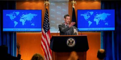 أمريكا: منفتحون للتحدث مع موسكو بشأن الوضع في شرق أوكرانيا