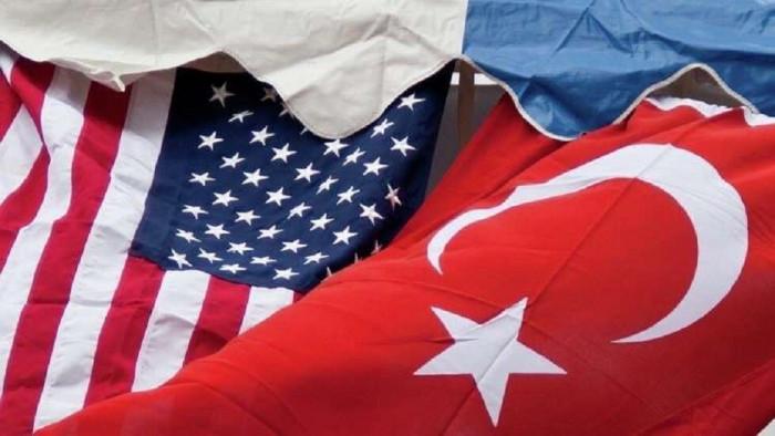 """أمريكا تفرض عقوبات على """"الصناعات الدفاعية التركية"""""""