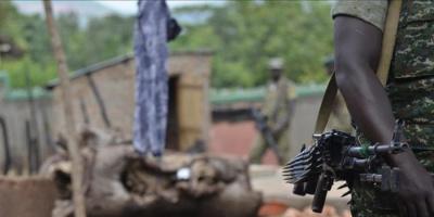 هجوم إرهابي على أحد السجون في نيجيريا