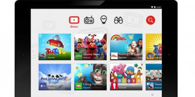 يوتيوب كيدز.. تطبيق جديد للأطفال