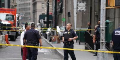 سقوط ضحايا في حادث إطلاق نار بولاية ماريلاند الأمريكية
