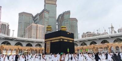 السعودية ترفع الطاقة الاستيعابية للمسجد الحرام إلى 50 ألف معتمر و100 ألف مصلٍ يوميا خلال شهر رمضان
