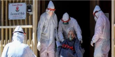 تركيا تسجل أعلى حصيلة إصابات يومية بكورونا منذ بدء تفشي الفيروس