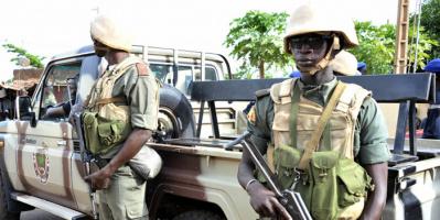 مصرع جندي مالي إصابة 4 في هجوم إرهابي